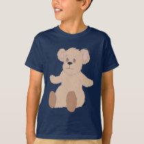 Teddy Wants a Hug Kids' T-Shirt