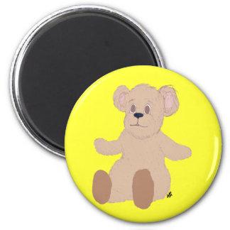 Teddy Wants a Hug Magnet