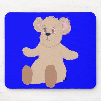 Teddy Wants a Hug Mousepad