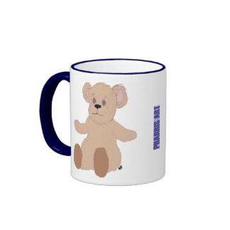 Teddy Wants a Hug Mug