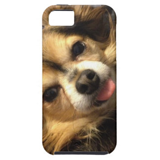Teddy wants you to be happy! iPhone SE/5/5s case