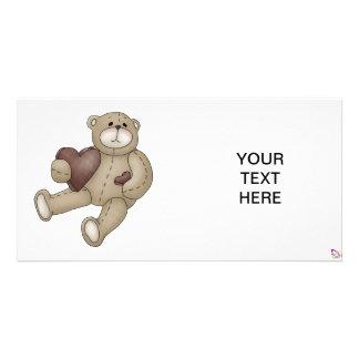 teddybear1 photo cards