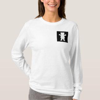 TeddyBear logo T-Shirt
