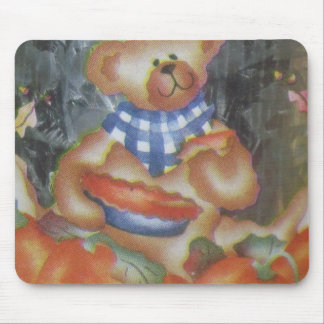 TeddyBear Mouse Pad