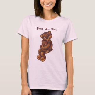 Teddybear Pair T-Shirt
