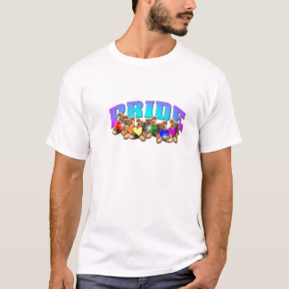 teddybears-2 T-Shirt
