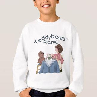Teddybears Picnic Sweatshirt