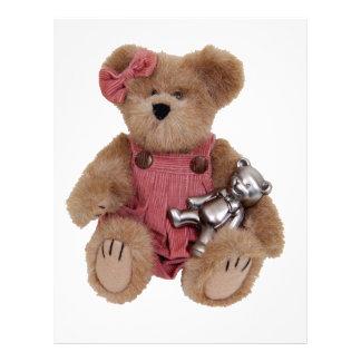 TeddyBearsHug100409 Letterhead