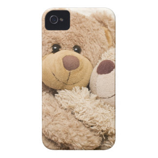 Teddylove Case-Mate iPhone 4 Case
