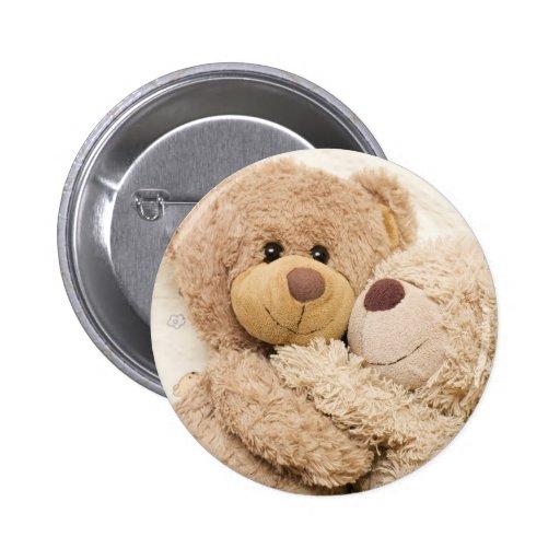 Teddylove Pin
