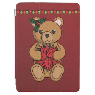 Teddy's Gift iPad Cover