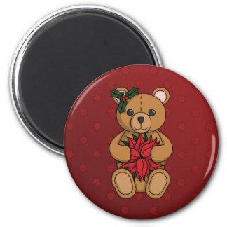 Teddy's Gift Magnet