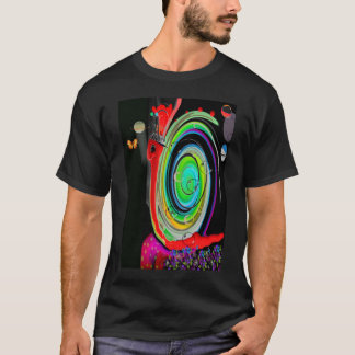 TedTheSnail T-Shirt