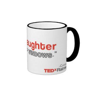 TEDxRainier Mug - Chris Bliss