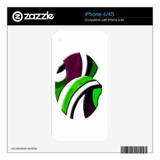 TEE2.png iPhone 4S Skin