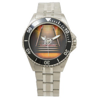 TEE 1 First Edition Wrist Watches