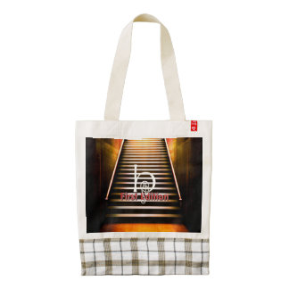 TEE 1 First Edition Zazzle HEART Tote Bag