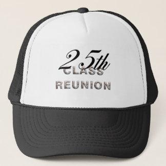 TEE 25th Class Reunion Trucker Hat