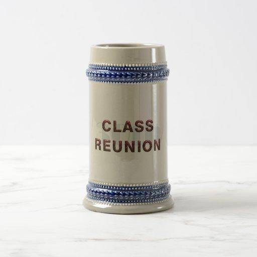 TEE 30th Class Reunion Coffee Mug