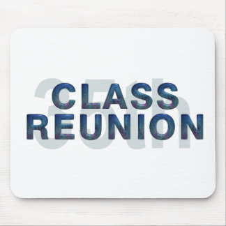 TEE 35th Class Reunion Mouse Pad
