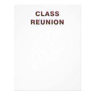 TEE 40th Classr Reunion Flyer
