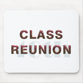TEE 40th Classr Reunion Mouse Pad