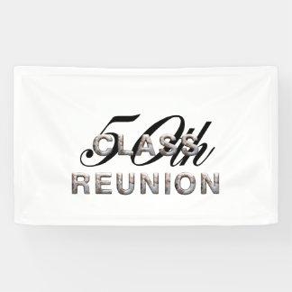 TEE 50th Class Reunion Banner
