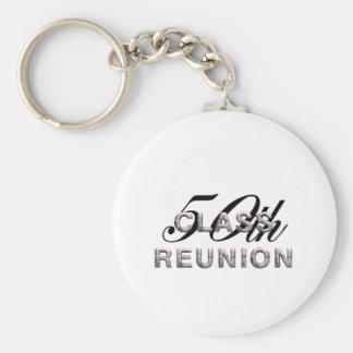 TEE 50th Class Reunion Keychain