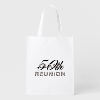 TEE 50th Class Reunion Market Tote