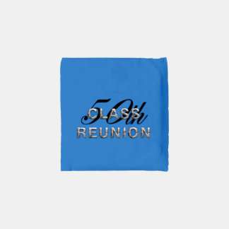 TEE 50th Class Reunion Reusable Bag