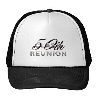 TEE 50th Class Reunion Trucker Hat