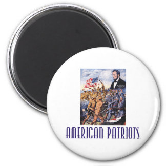 TEE American Patriots Magnets