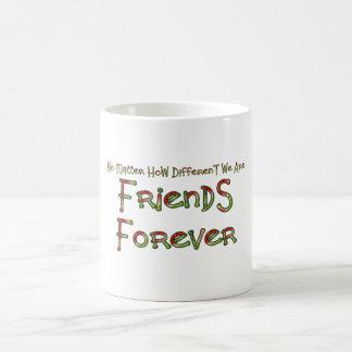 TEE Animal Friends Coffee Mug