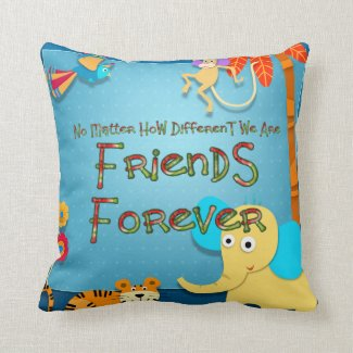 TEE Animal Friends