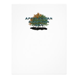 TEE Appalachian Mountain Man Flyer