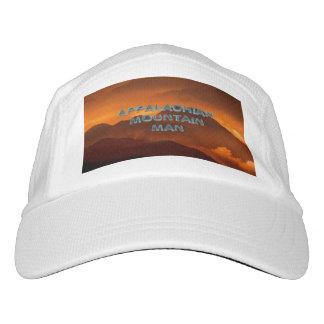 TEE Appalachian Mountain Man Headsweats Hat