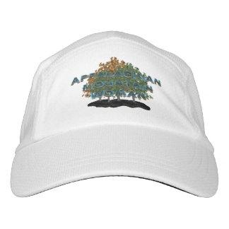 TEE Appalachian Mountain Woman Headsweats Hat