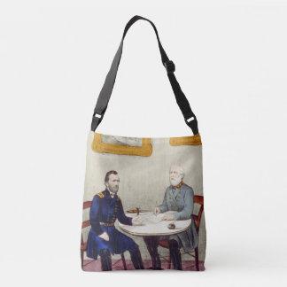 TEE Appomattox Crossbody Bag