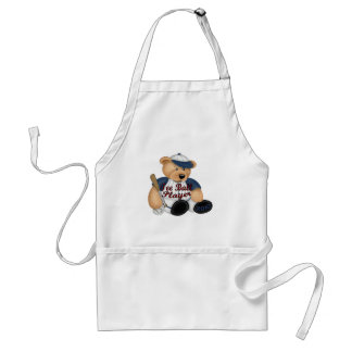 Tee Ball Player 2010 Adult Apron
