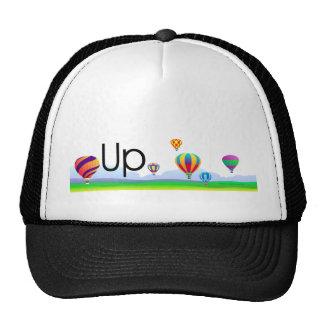 TEE Balloon Bumper Trucker Hat