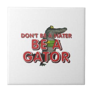 TEE Be Alligator Ceramic Tile