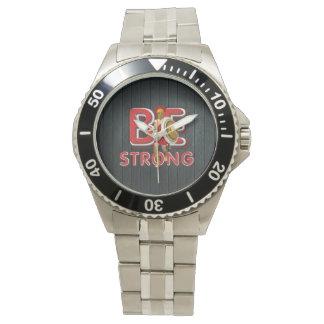 TEE Be Slogan Watches