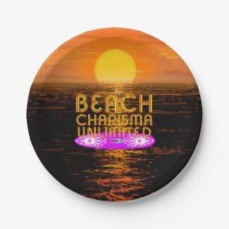 TEE Beach Charisma