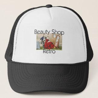 TEE Beauty Shop Retro Trucker Hat