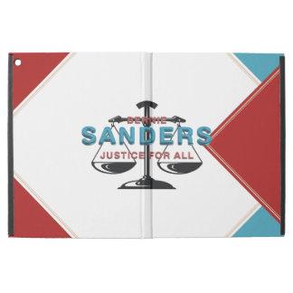 TEE Bernie Sanders for President iPad Pro Case