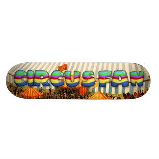 TEE Big Top Skateboard