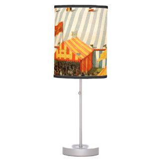 TEE Big Top Table Lamp