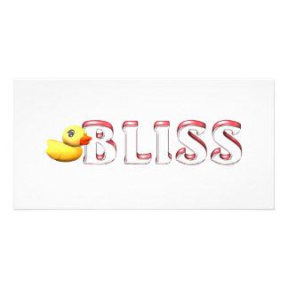 TEE Bliss Card
