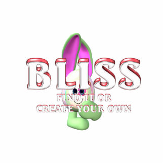 TEE Bliss Cutout