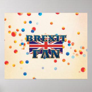 TEE Brexit Fan Poster